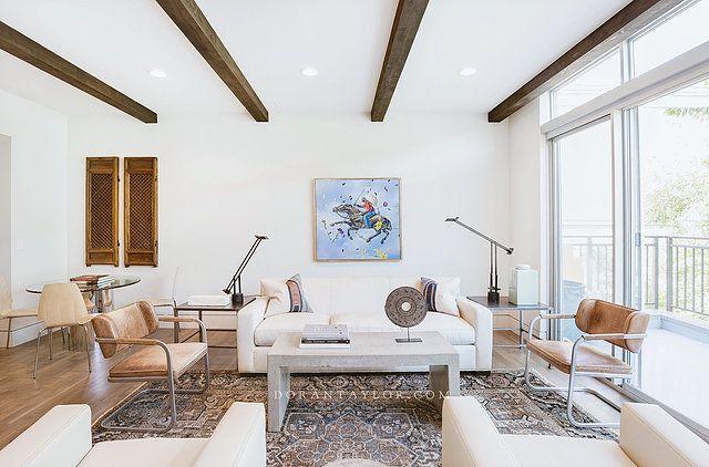 Doran Taylor Inc. | Interior Design | Salt Lake | SUGAR HOUSE MODERN