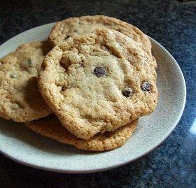 cookies rellenas de nutela sin gluten