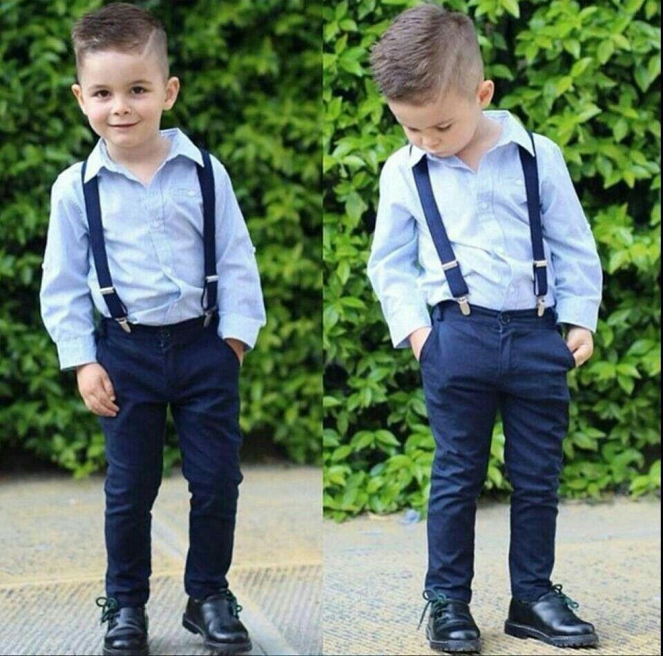5+ Stunning Girly Fashion Ideas  Toddler wedding outfit boy