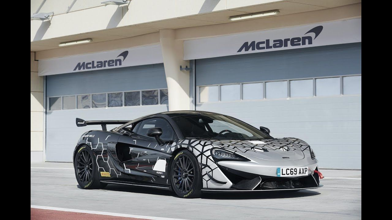Video 2020 Mclaren 620r Mclaren Supercar Tuning In 2020 Mclaren Sport Cars Super Cars