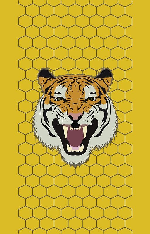 Yuri Plisetsky Tiger Phone Case