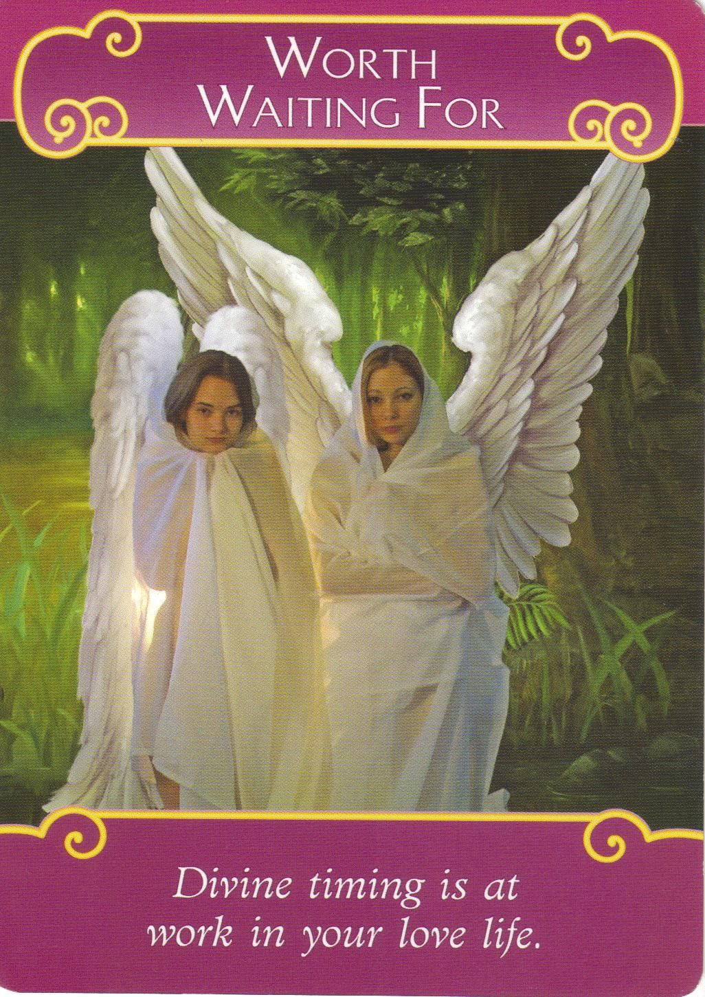 Weekly Angel Card Reading For October 27 Through November: Weekly Angel Reading: Passion, Mediumship, Positive