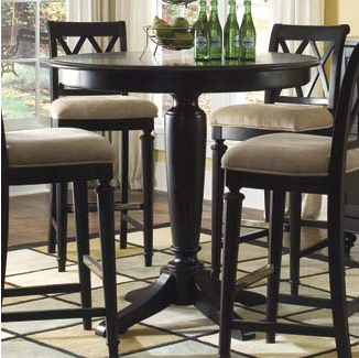 maybe eat in kitchen table? different color?   Bar height ...