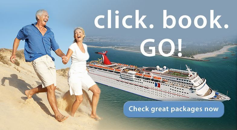 Plan Your Vacation With The Experts In Finding The Cheapest - Cruise packages with airfare