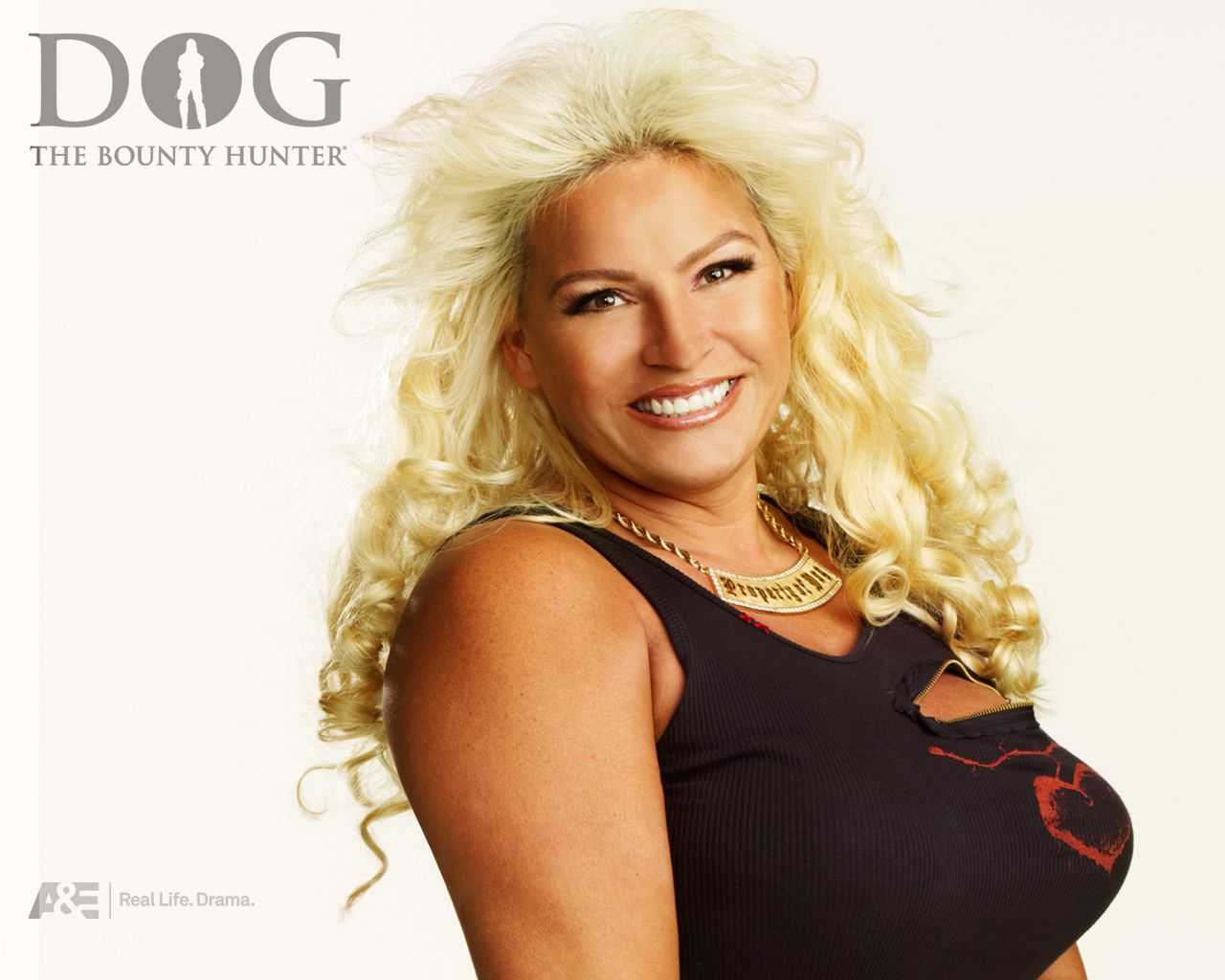 Beth Dog The Bounty Hunter Beth The Bounty Hunter Hunter Dog