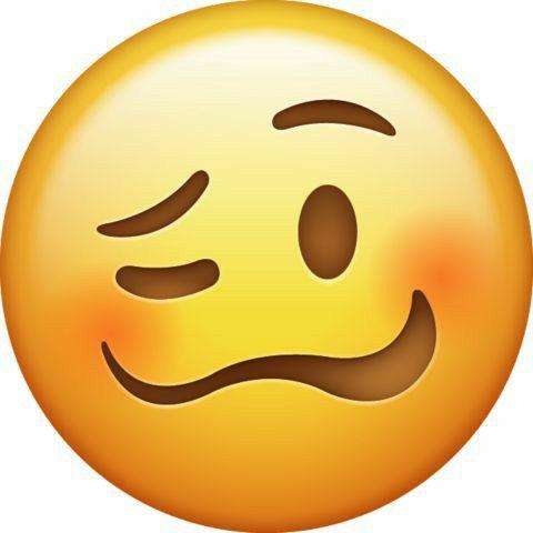 Iphone Emoji Drogado Menggambar Emoji Emoji Gambar