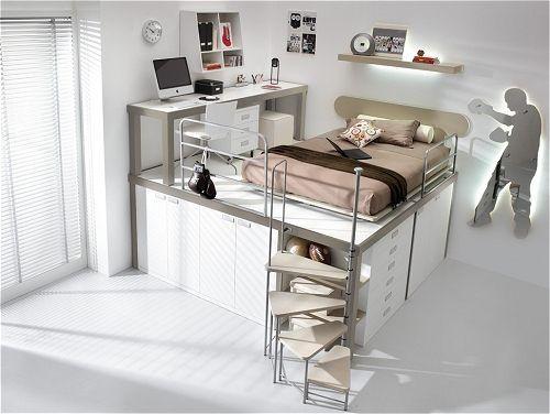 Chambre enfant au design italien | Chambre enfant | Pinterest ...