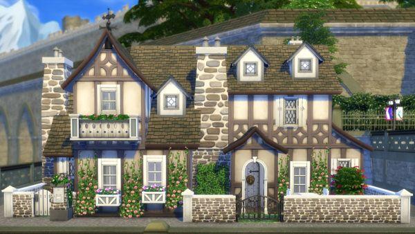 Hard Start Cottage