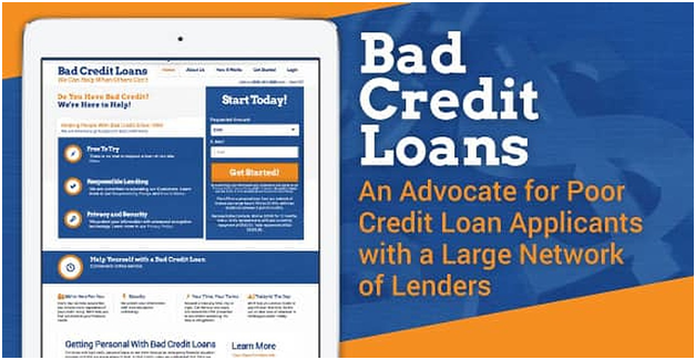 Best Guaranteed Installment Loans For Bad Credit Loans For Bad Credit No Credit Loans Bad Credit