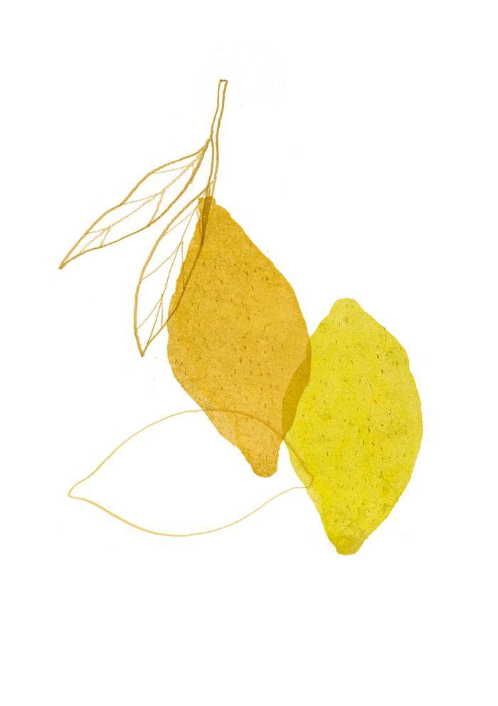 Lemon, Nanna Prieler