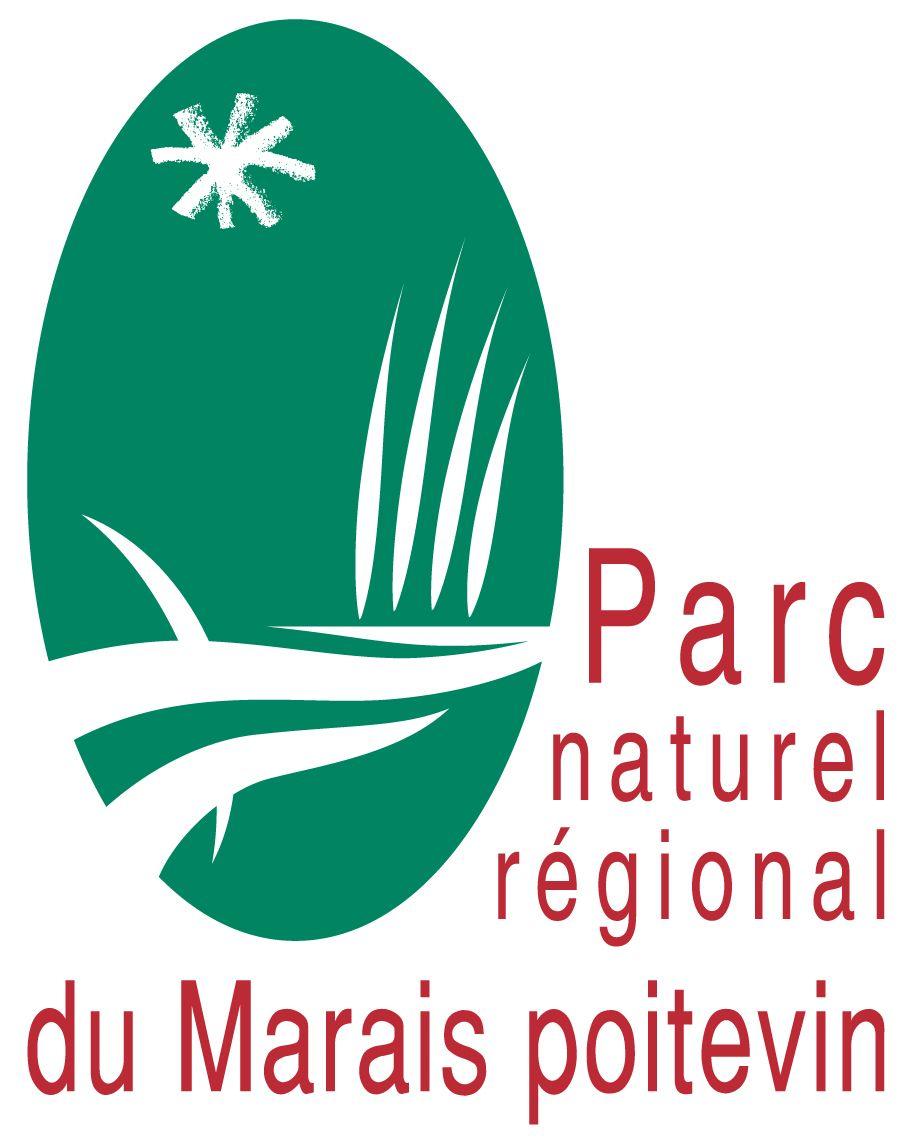 Logo Pnr Marais Poitevin Marais Poitevin Marie Parc Naturel Regional