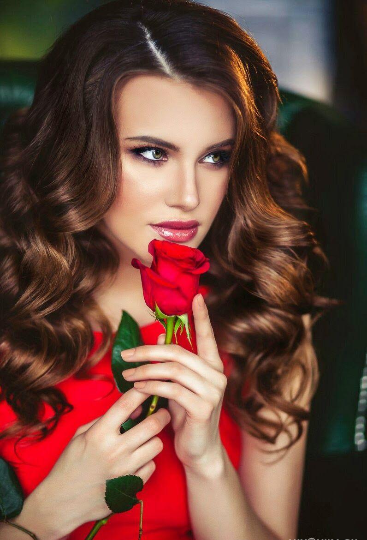 natived My Desktop Nexus Beauty, Red roses, Beautiful