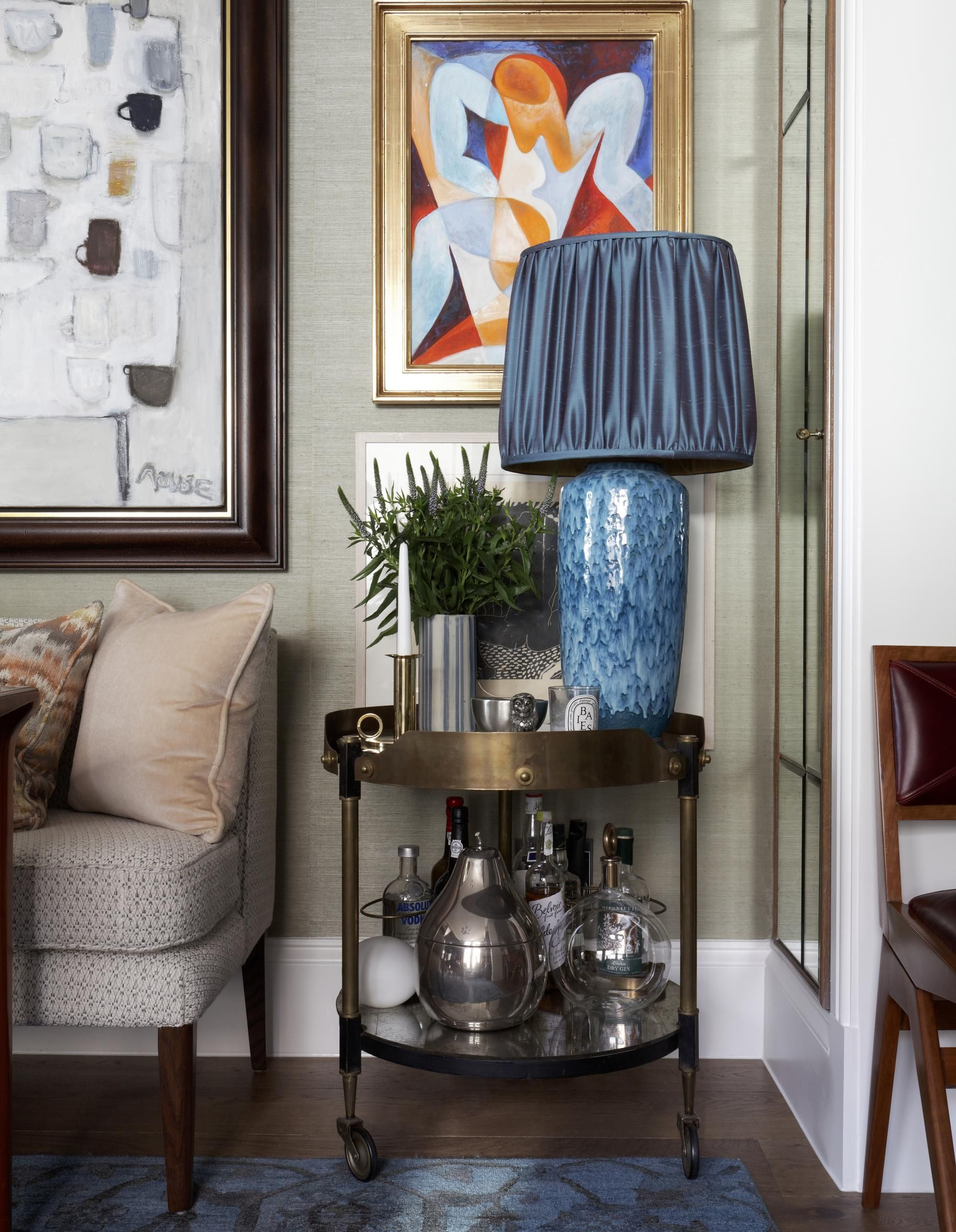 With his designs showcased throughout the world martin brudnizki has become one of industry   also meet best interior designers in uk part iii rh pinterest