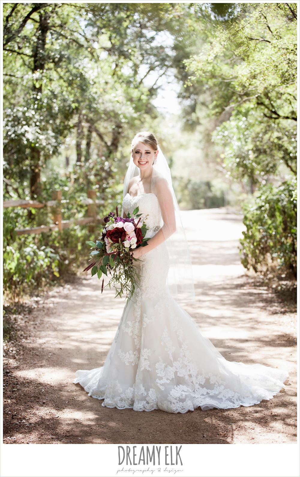 haley {bridals} zilker botanical gardens, austin, texas