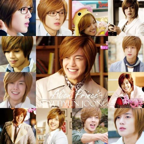 Boys Over Flowers Ji Hoo 2009 Boys Over Flowers Hangul 꽃보다