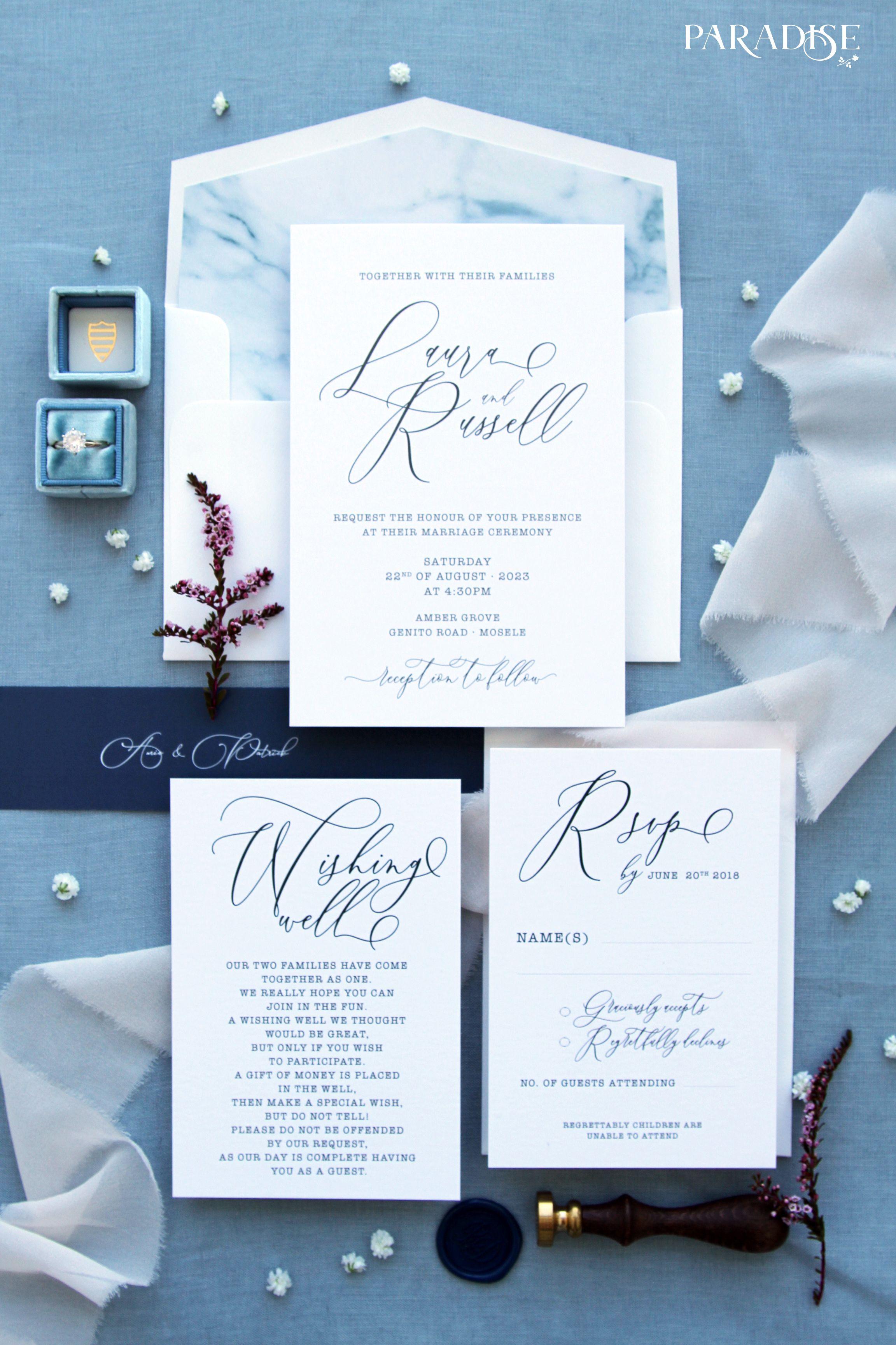 Outstanding Wedding Gift Not Attending Vignette - The Wedding Ideas ...