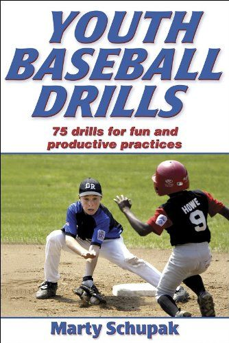 Youth Baseball Drills « Ever Lasting Game