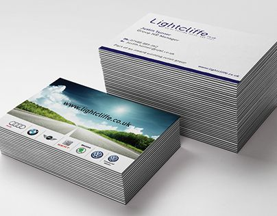 Check out new work on my behance portfolio lightcliffe volkswagen check out new work on my behance portfolio lightcliffe volkswagen business cards colourmoves