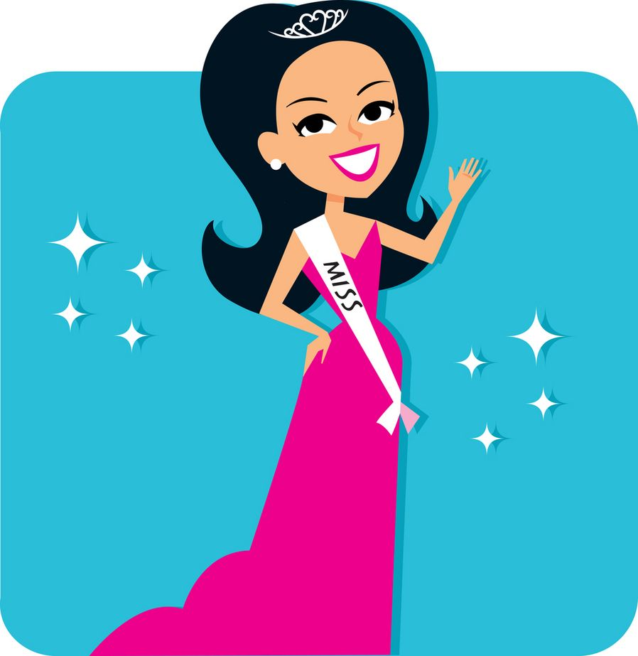 Miss Pageant Queen Crown Clip Art Miss Pageant Pageant Crowns