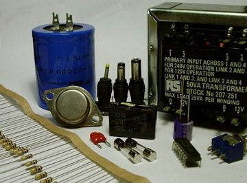 Free Electronic Samples Electronics Projects Diy Electronics