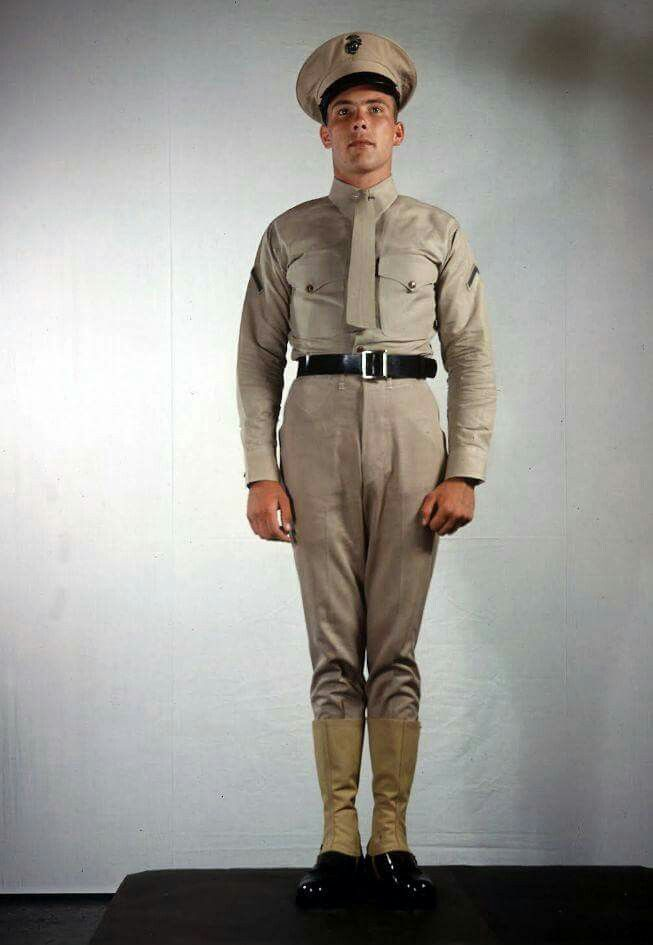 Life magazine 1941  Marine summer uniform | USMC | Us