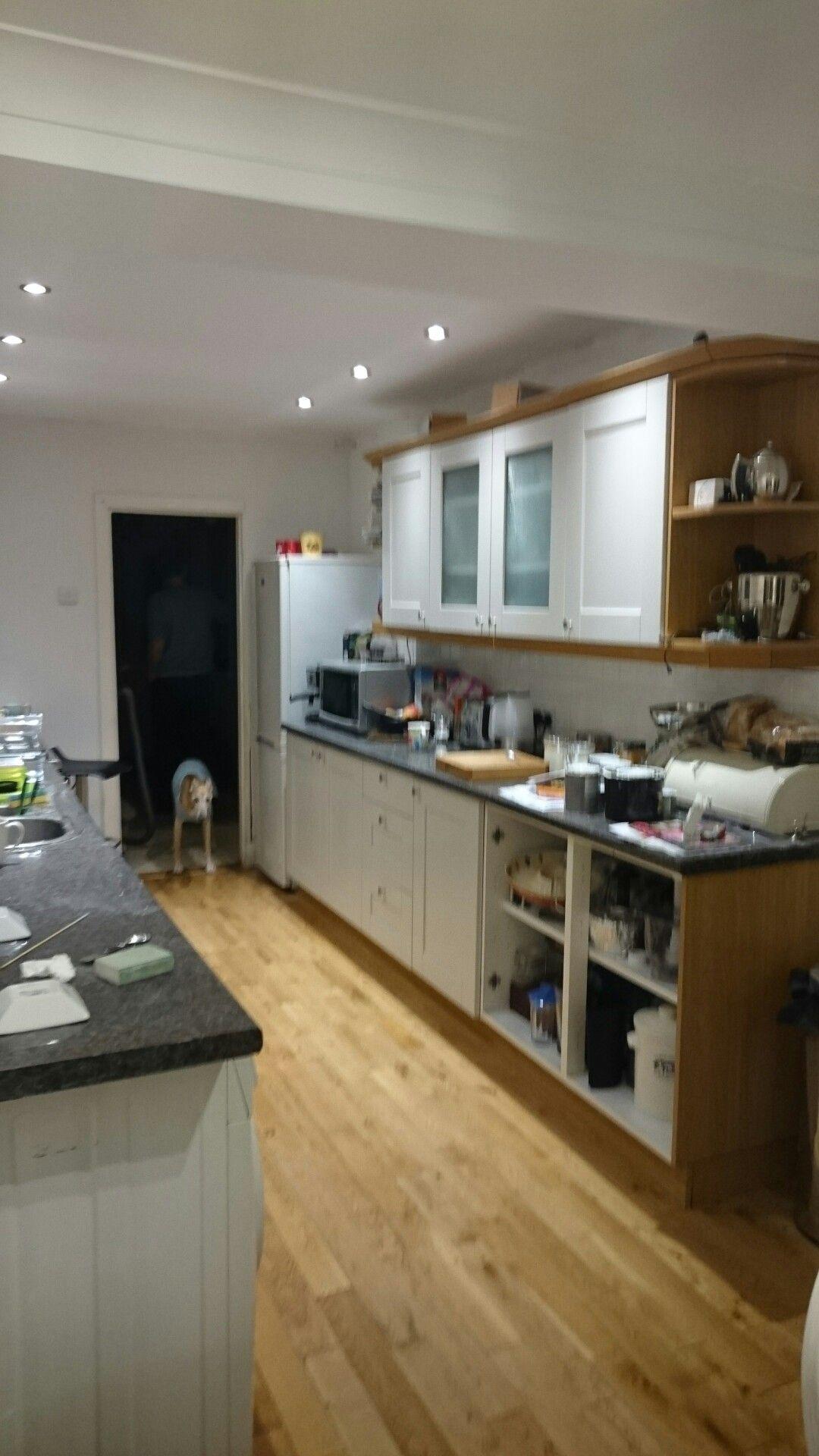 Mid Project Rustoleum Mocha Kitchen Kitchen Cabinets Kitchen