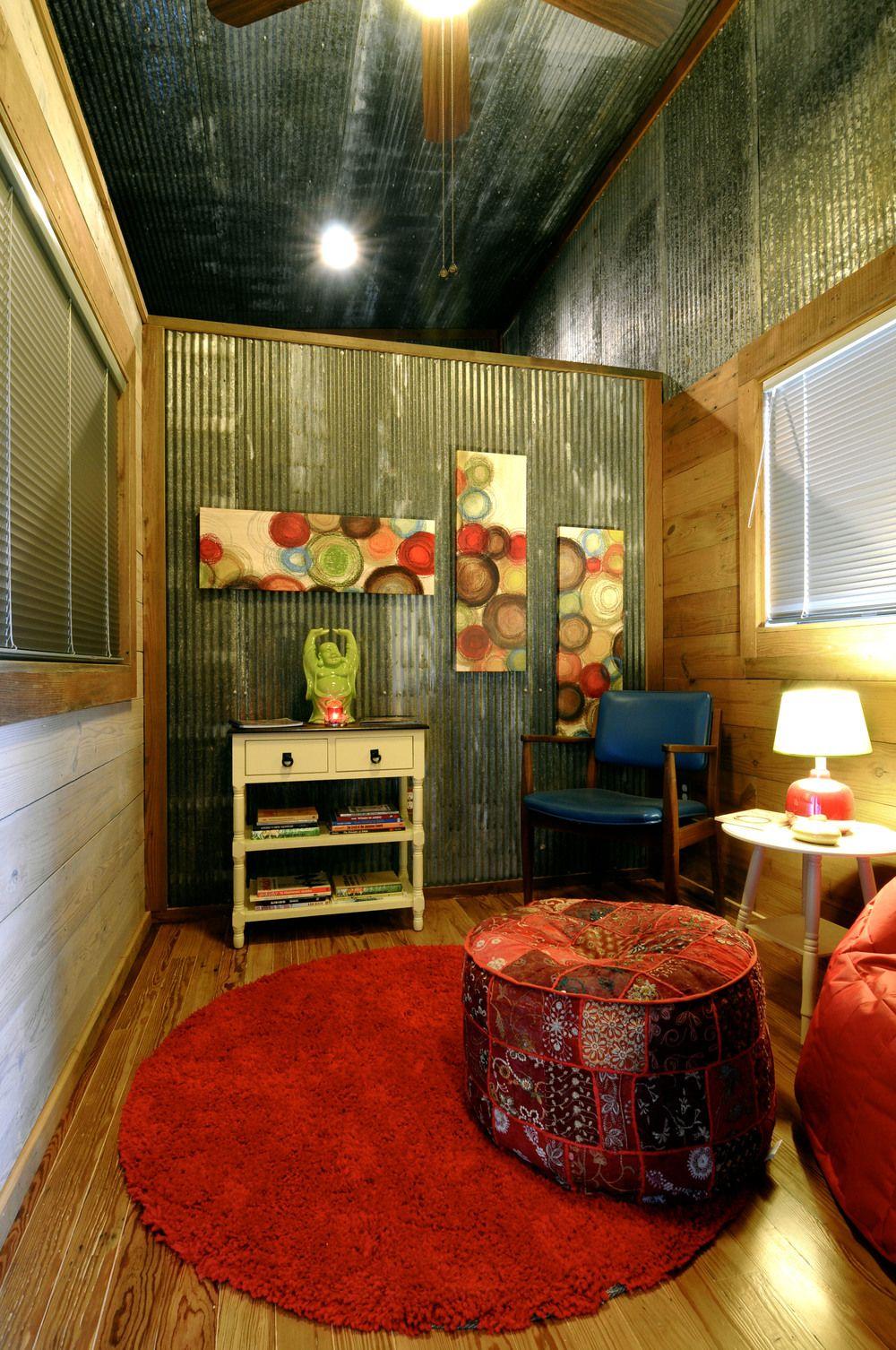 bedroom Homestead house, Oak hill, Prefab homes