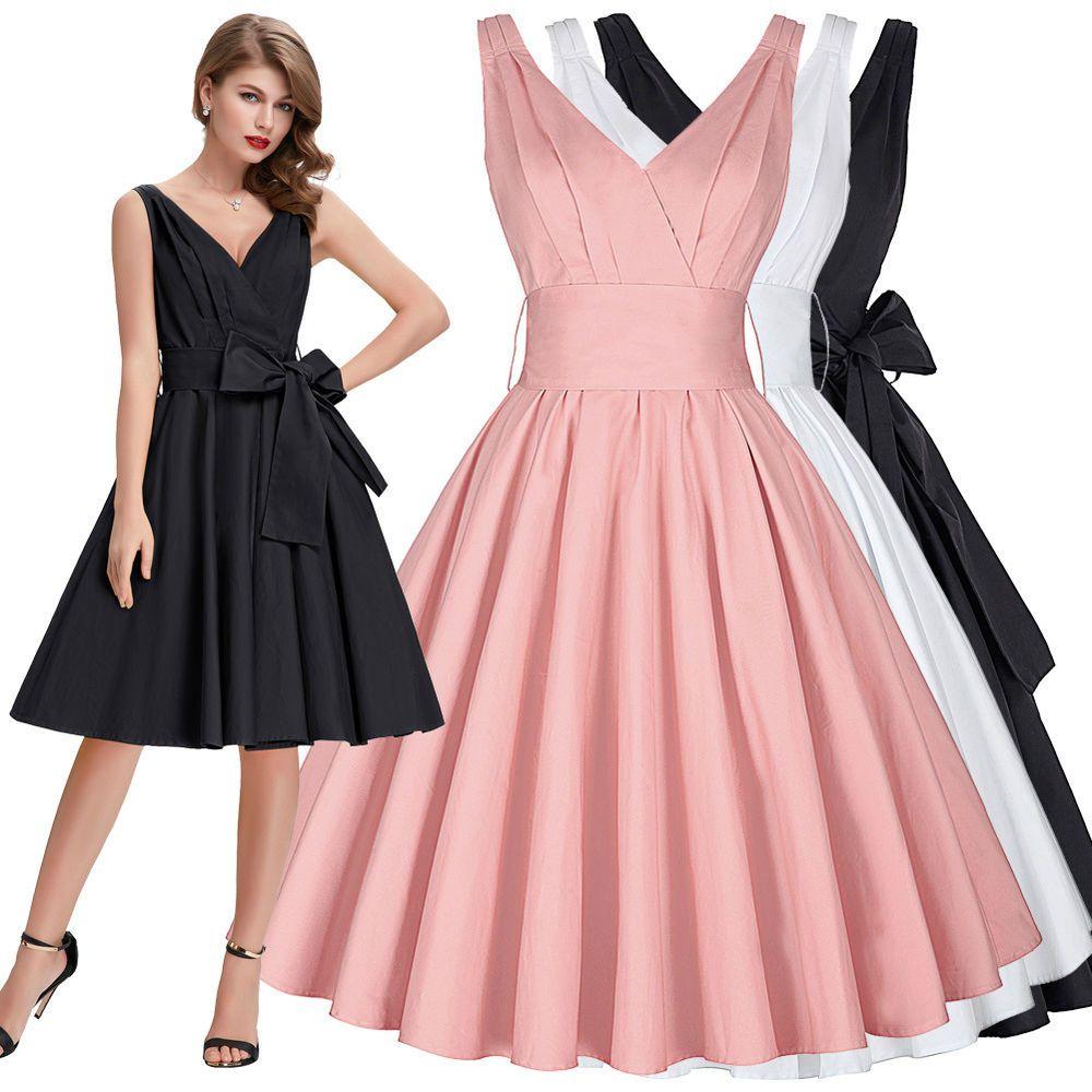 Großzügig Pin Up Girl Brautjunferkleider Fotos - Hochzeit Kleid ...