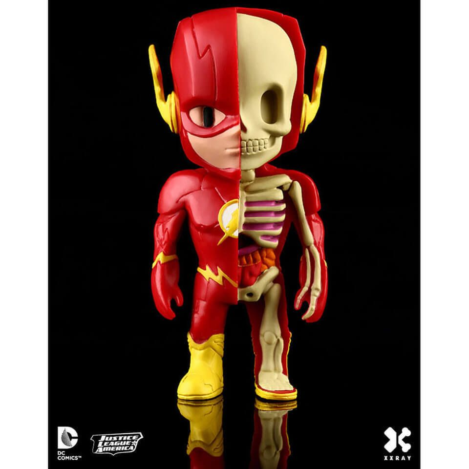 CHRIS uminga DC artista Alley il flash 6.6 Inch PVC Statua da collezione