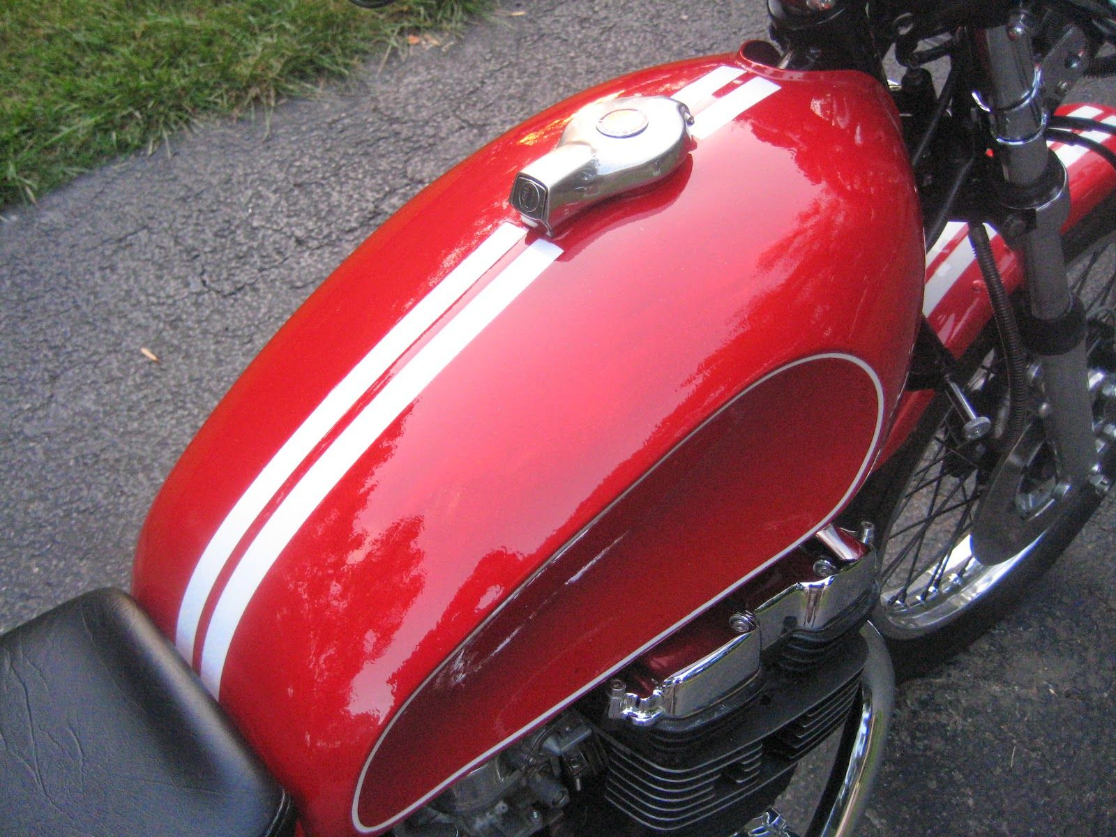 Best Paint Schemes Images On Pinterest Custom Motorcycles - Vinyl stripes for motorcyclespopular motorcycle tank stripesbuy cheap motorcycle tank stripes