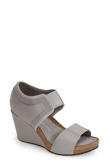a2e432836e8 Tsubo+ Norra +Leather+ +Stretch+Sandal+(Women)+available+at+ Nordstrom