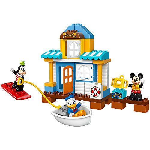 Best Gifts And Toys For 2 Year Old Girls Lego Duplo Disney Mickey Mouse Clubhouse Cool Toys