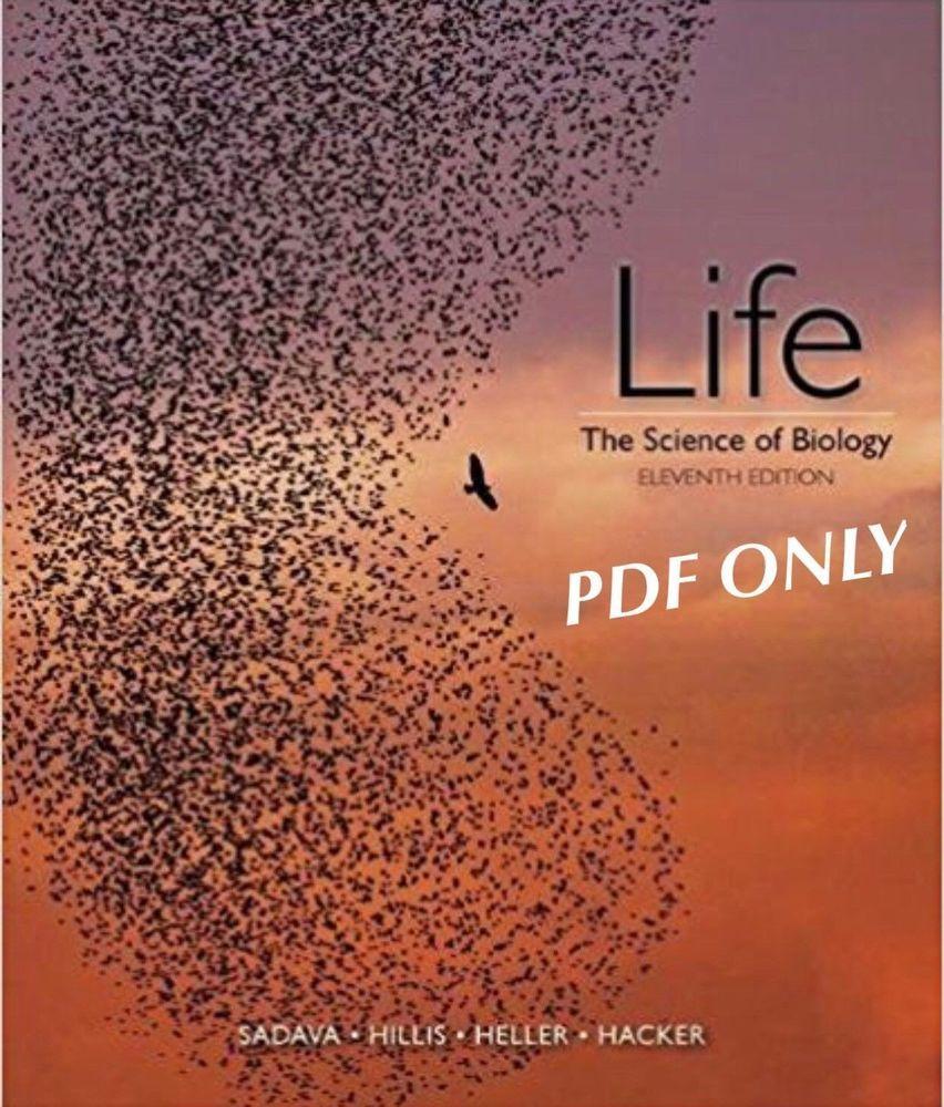 Life The Science Of Biology By David E Sadava H Craig Heller
