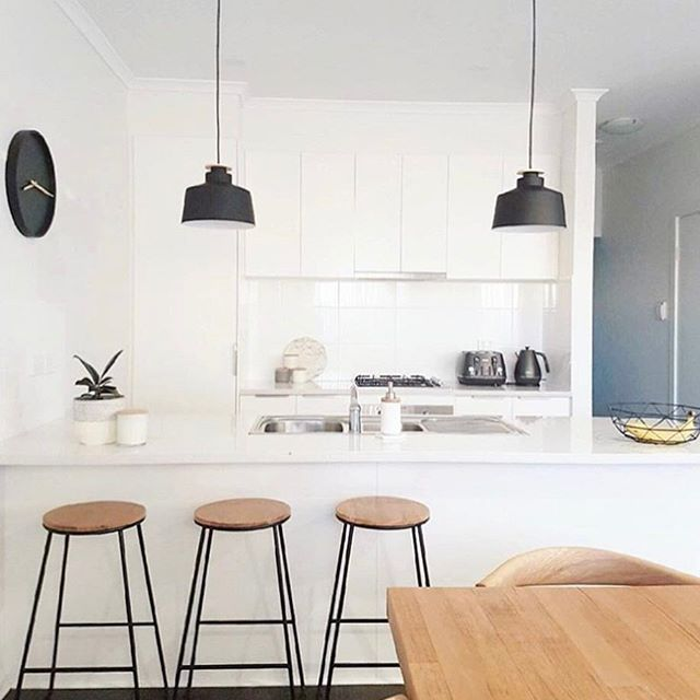 Kitchen Stools Kmart: #regram From @beccapurso Featuring The Kmart Bar Stools