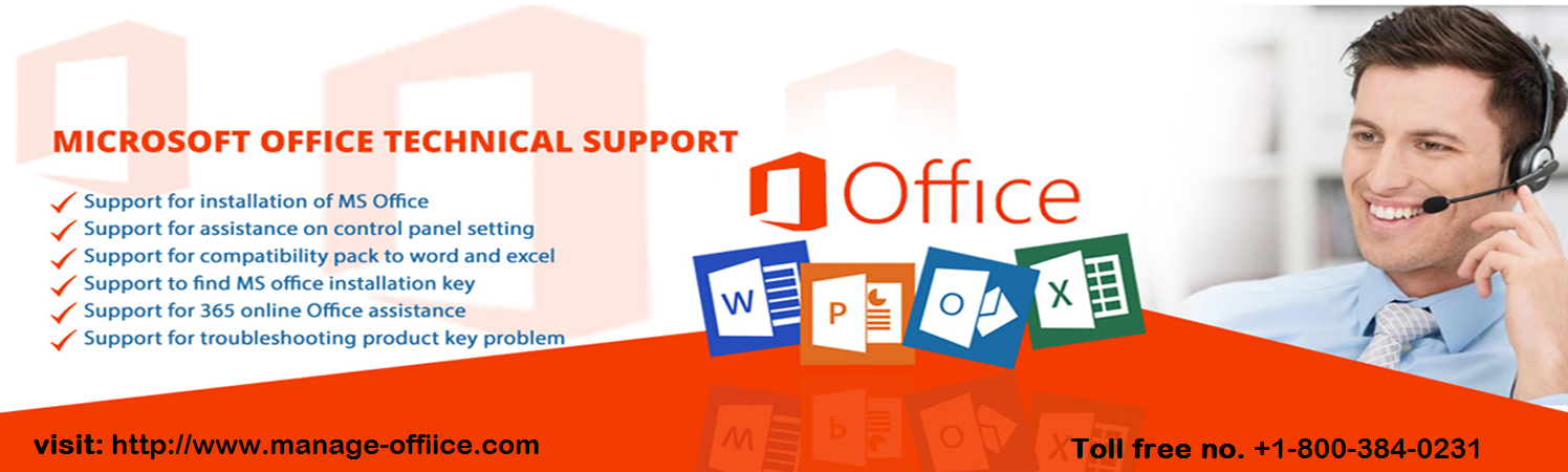 We provide free Office Setup Technical