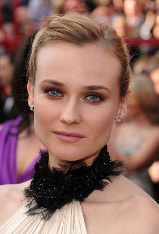 Diane Kruger is gorgeous.