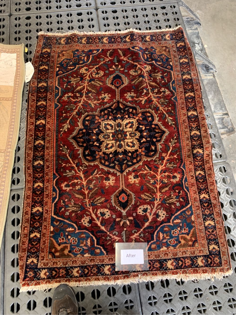 Make Sure You Find The Right Rug Cleaning Co To Service Your