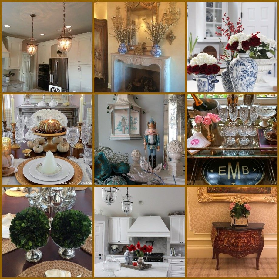 Customers beautiful homes the enchanted home rediscover your also  rh pinterest