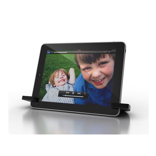 The joy of MoviePeg for iPad is that it makes doing anything on your iPad, from reading and internet browsing to watching movies and entertaining kids SO much easier.  8.5cm (length) x 8.9cm (width) x 1.02cm (depth)