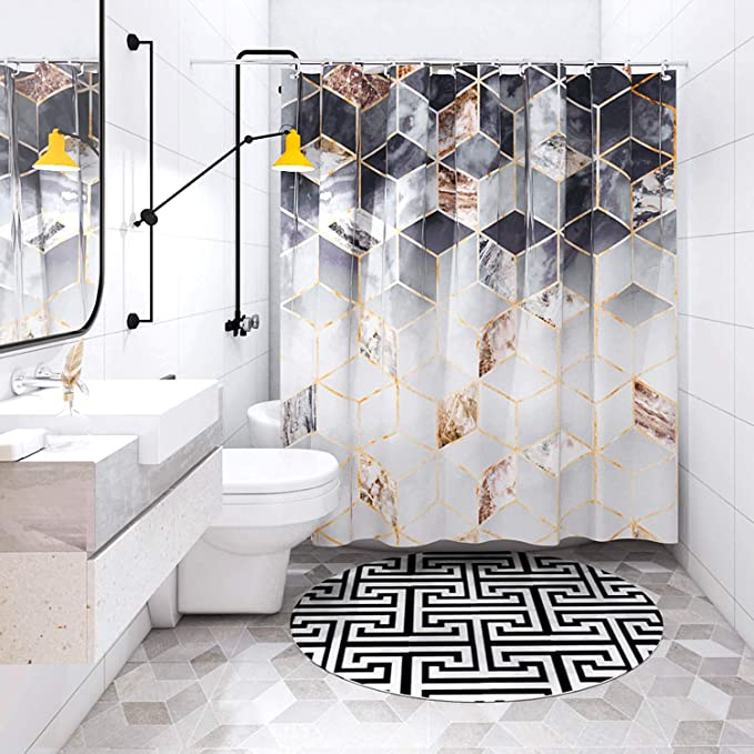 Pin On Shower Curtains And Tapestries