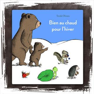 Histoire Bien Au Chaud Pour L Hiver Comptines Et Belles Histoires Livre Enfant Tomokoohmura Hiver Winter Chaud Book Cover Books Fictional Characters