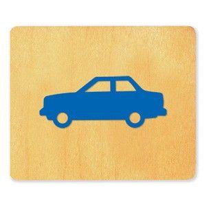 Car #1 - L