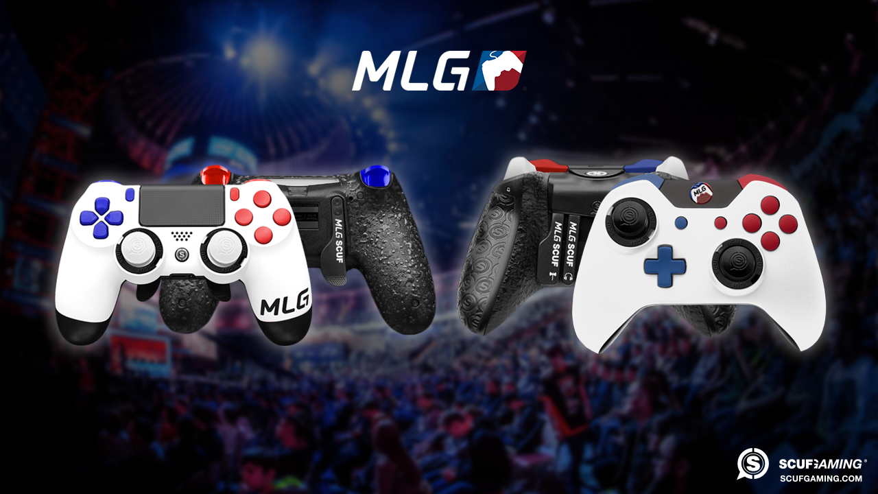 This week, we're getting competitive with our Controller of the Week