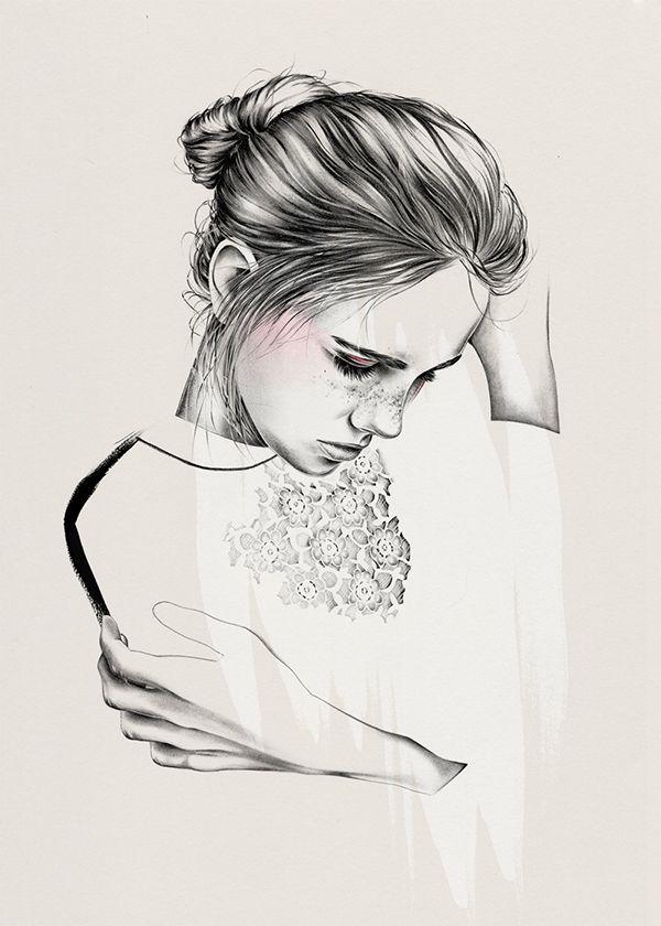 by Caroline Morin