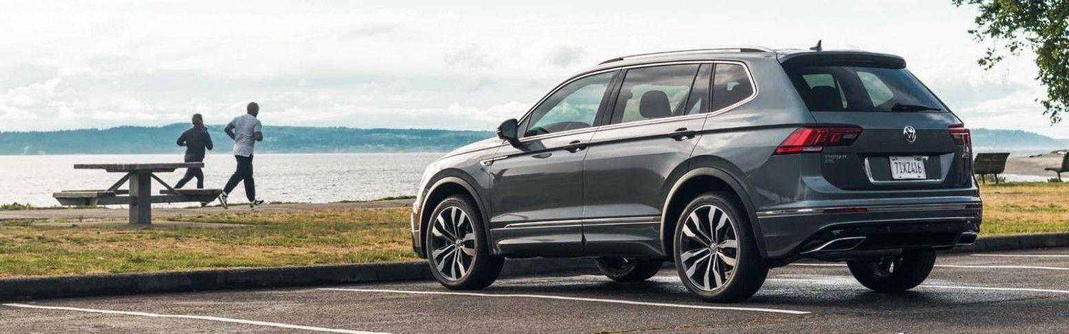 Volkswagen Tiguan 2020 Release Date With Images Volkswagen Release Date New Cars