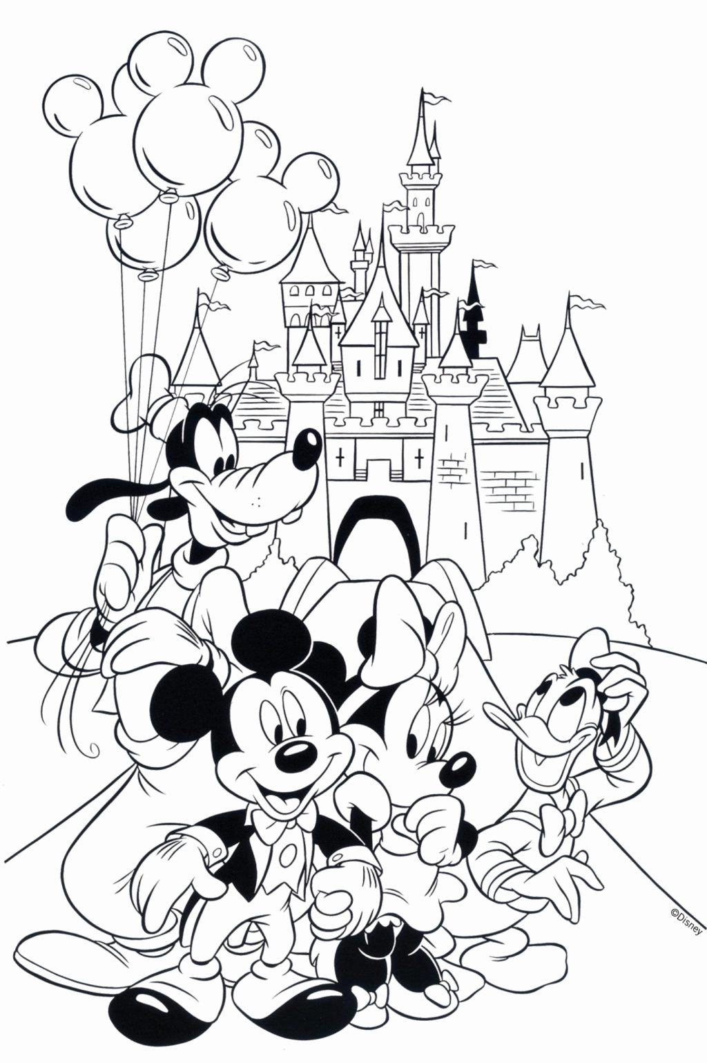 Free Online Coloring Pages Adults Lovely Coloring Remarkable Disney Villainsng Book Lin In 2020 Disney Coloring Pages Mickey Mouse Coloring Pages Mickey Coloring Pages