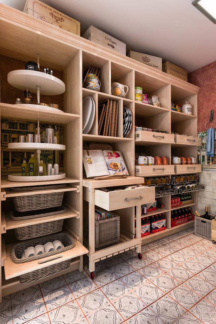 Create The Perfect Pantry Home Bar Or Wine Cellar With A