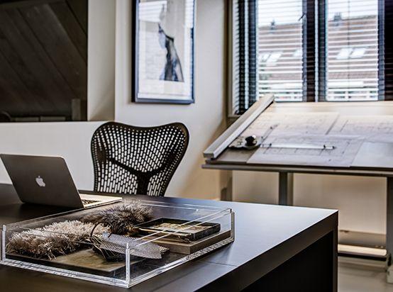 Nijboer kantoor kabaz architecten laren kantoor office for Interieur architecten