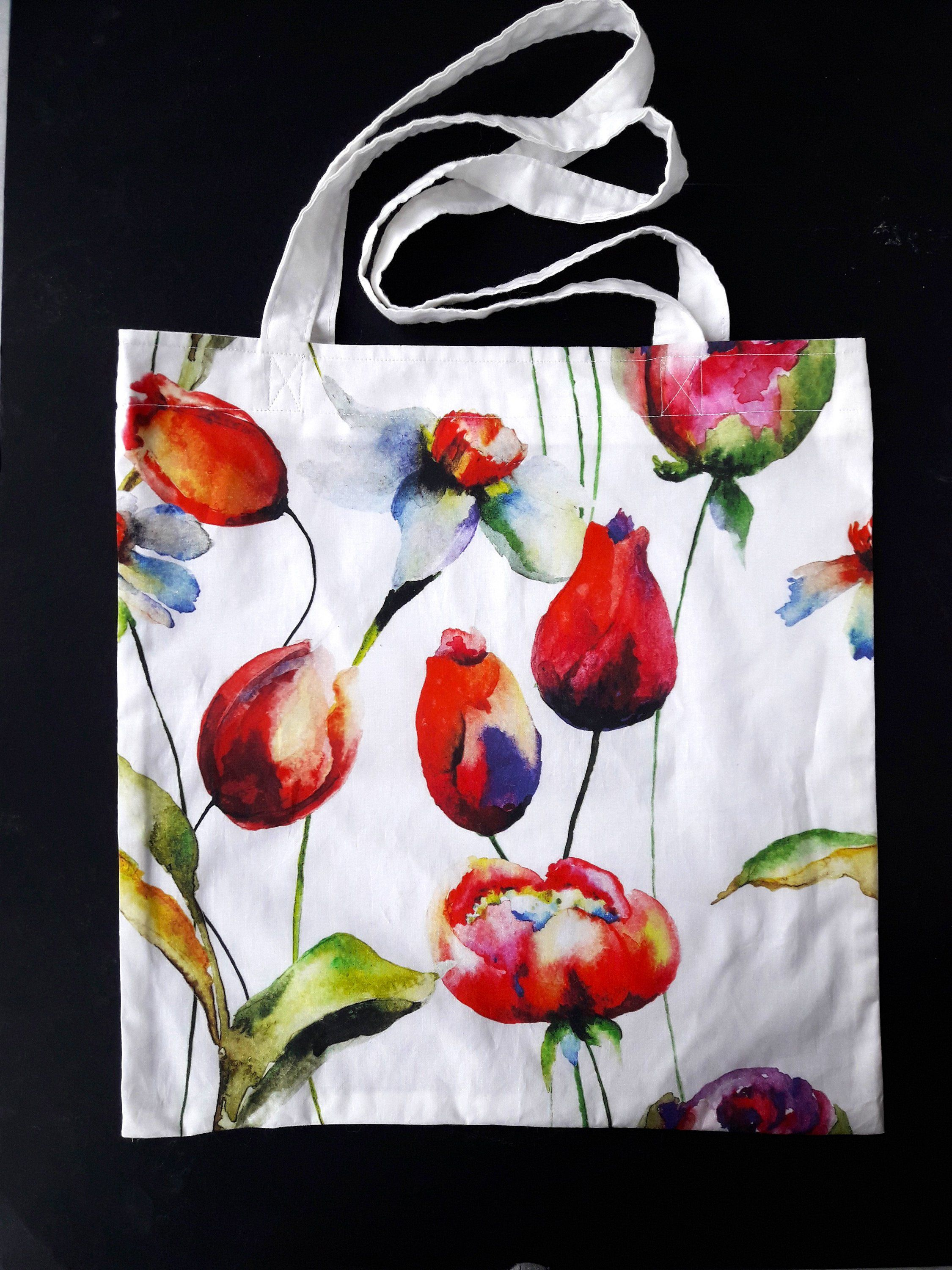 Excited To Share The Latest Addition To My Etsy Shop Cotton Tote