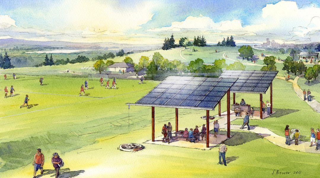 Love Solar Power But Got No Rooftop Shared Solar Is Coming For You Energy Pictures Solar Energy Diy Solar
